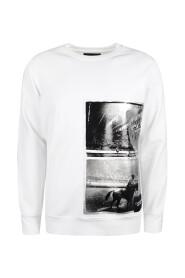 Bluza 'Andy Warhol'