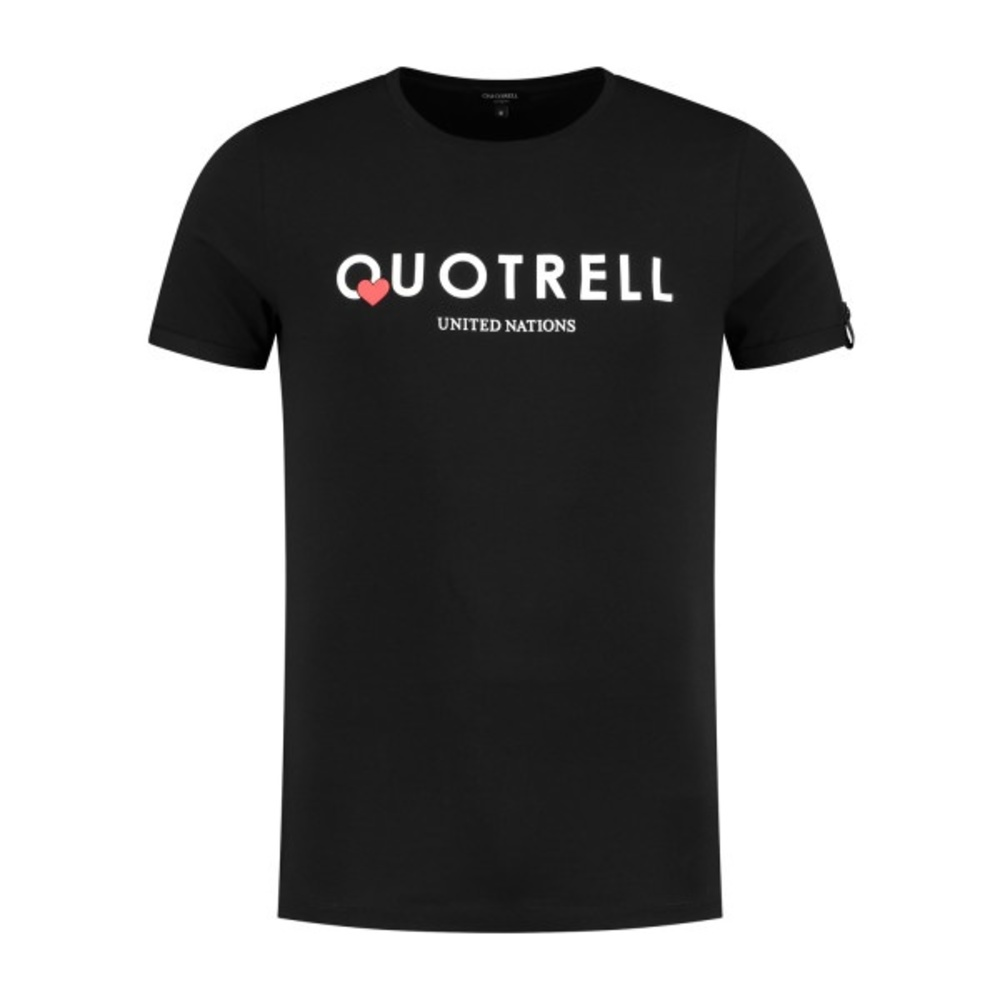 Limited T-Shirt Quotrell