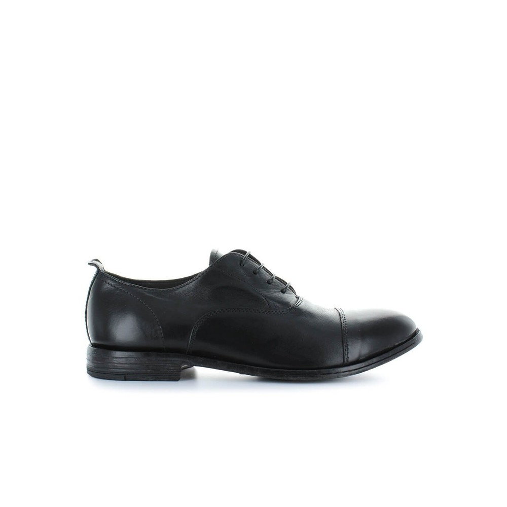 OXFORD  LACE UP