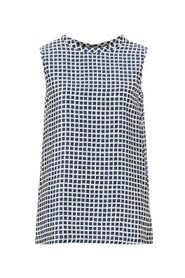 S ZARELIA Sleeveless Top