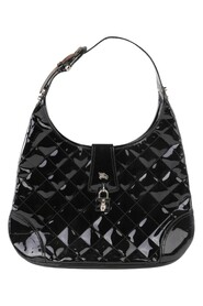 Pre-owned Quilted Leather Brooke Hobo Bag