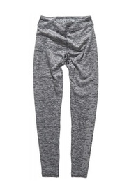 Core gym legging speckle charcoal