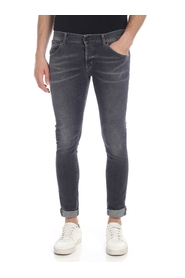 Jeans bomuld Ritchie UP424 DS0250U 999