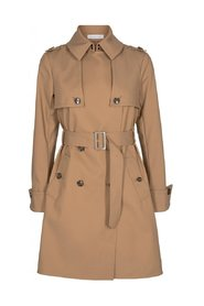 La Vie trench coat