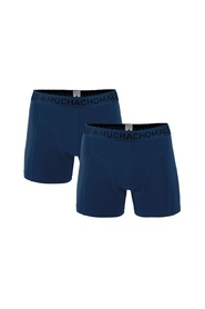 2pk SOLID boxer