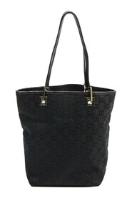 Pre-owned Bucket Tote