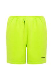 Cotton sweat shorts