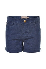 Denim Creamie Grazia shorts