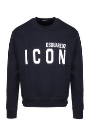 BE ICON SWEATSHIRT
