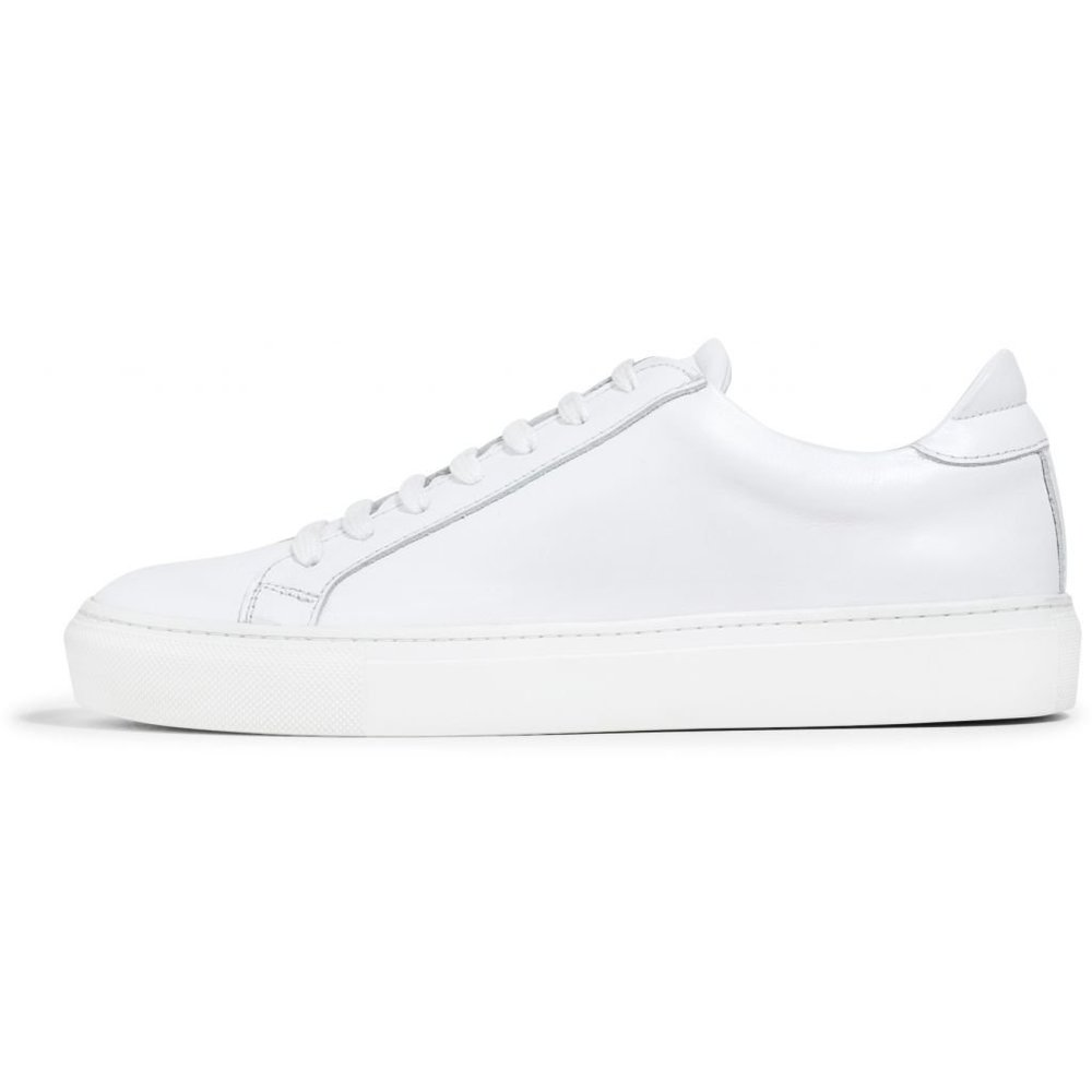 Garment Project White Sneakers Garment Project