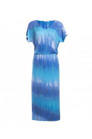 Sukienka długa Azzuro Look