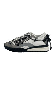 Active Bubble Lace-Up Sneakers