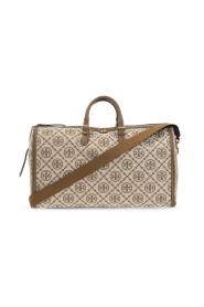 T Monogram Oversized holdall bag