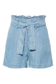 Shorts lightweight denim