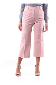 MARINA8210 Cropped Trousers