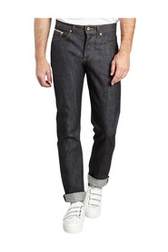 Weird Guy Selvedge Jeans Left Hand Twill