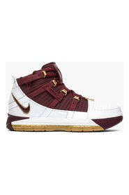 Lebron 3 Christ The King Sneakers