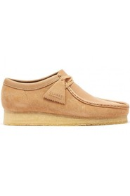 WALLABEE COMBI SHOES