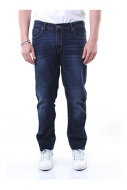 A211DAVE36214C Straight Jeans