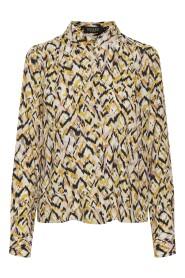 Everdeen Aurone Shirt LS