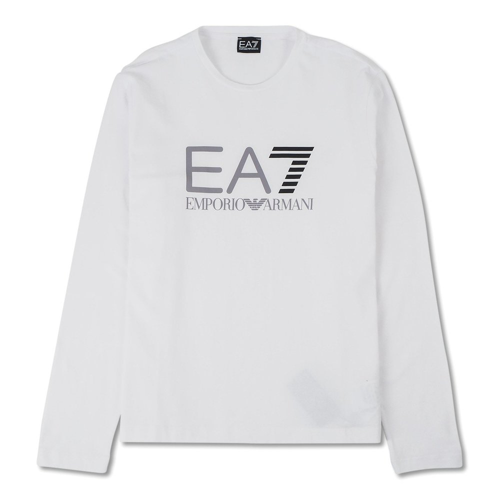 EA7 long-sleeved Tee