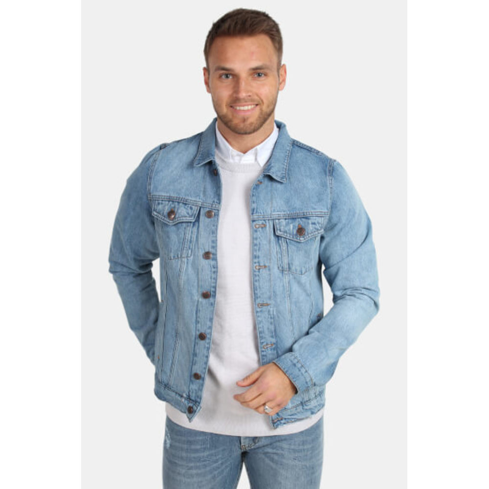 Rolf Denim Jakke
