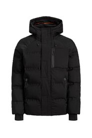 Puffer Jacket Hooded