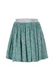 Creamie - Skirt Small Flower (821004) - Aquifer