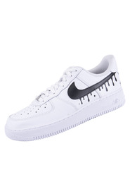 AF1 Dripping Swoosh Sneakers