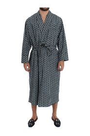 Robe Coat Nightgown