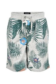 THE NEW - Shorts, Dan (TN1363) - Light Grey Melange