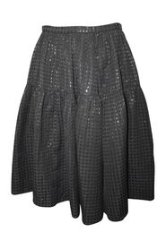 Skirt with Shinny Elements Summer 2014