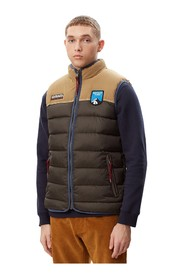 ARIC VEST NP000ITK OUTERWEAR