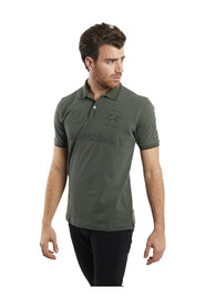 Querpass polo shirt