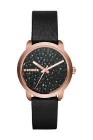DIESEL TIME FRAMES DZ5520 WATCH Women BRONZE