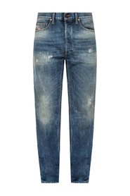 D-Mac Distressed Jeans
