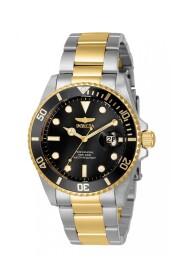 Pro Diver 33275 Women's Quartz Watch - 38mm