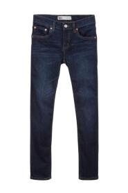 510 Skinny Fit Cozy Jeans Lamont