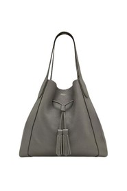 Millie Tote, Charcoal