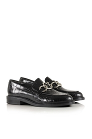 Crocodillo Black