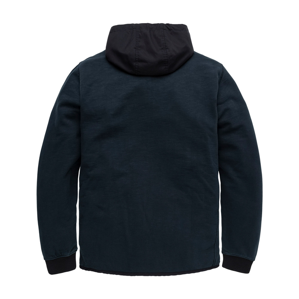 Blue Sweatshirt | PME Legend | Hoodies  sweatvesten | Heren winter kleren