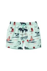 Big Kahuna Shorts