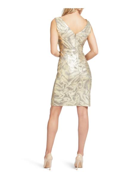 London Ariella Dolce Dress Feestjurken Tan 29eHbWYDEI