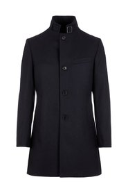 Coat Holger Compact Melton Wool