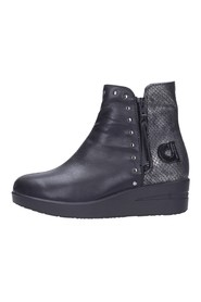 211 A TANGIER HAMLET ANKLE BOOTS