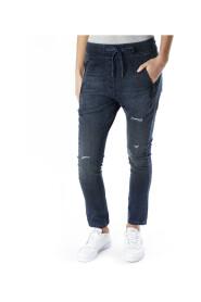 Fabia Jogg Jeans