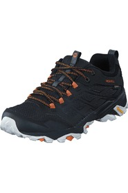 Merrell Moab FST Joggesko Herre Black Orange