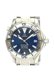 Pre-owned Seamaster Professional 300M Steel Mid Size Watch 2253.80