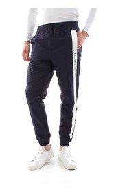 CK PERFORMANCE 00GMH8P628 KNIT PANT PANTS LONGWEAR Men blue