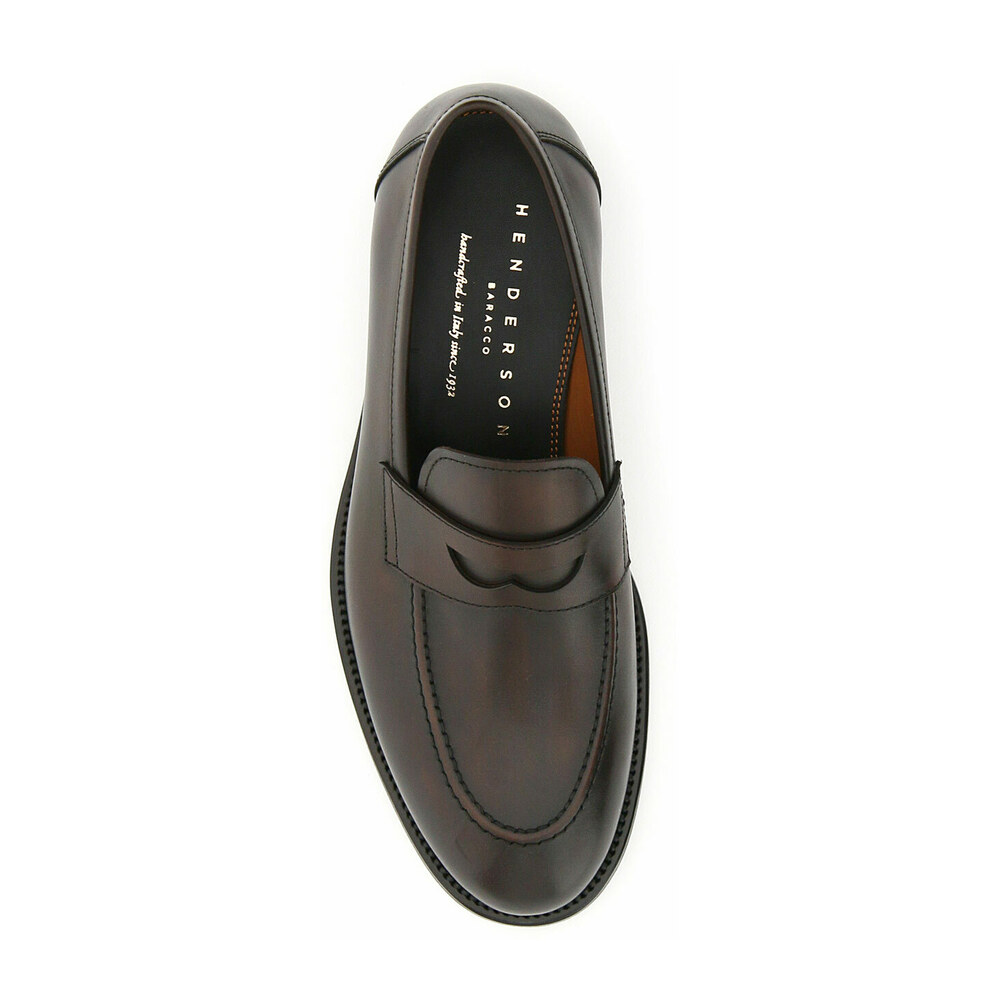 Brown Shoes | Henderson | Loafers | Men's shoes